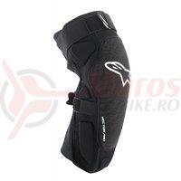 Protectii genunchi Alpinestars Vector Pro negru