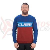 Pulover Cube Sweater logo Teamline