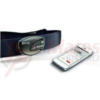 Pulsometru Sigma curea pt. piept Comfortex+ Bluetooth