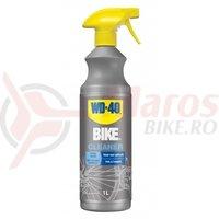 Pulverizator curatire bicicleta WD40 1L