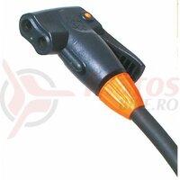 Cablu pompa, Multi Valve Klemm Lever for Racing Compressor