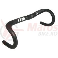 Ghidon racing ITM X-One Carbon 31,8 mm,400mm,black carbon