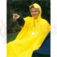 Pelerina ploaie Hock Rain Care yellow