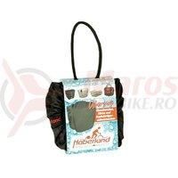 rain cover for carrier bag single bags, baskets, RSEKG1-00