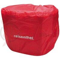 Protectie ploaie rosie pentru portbagaj Reisenthel