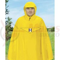 Pelerina ploaie Hock Rain Light signal yellow
