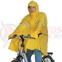 Pelerina ploaie Hock Super Perfekto signal yellow