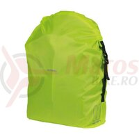 Protectie ploaie Basil Keep Dry and Clean neon yellow, vertical