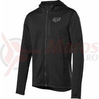 Ranger Tech Fleece Jacket [black]