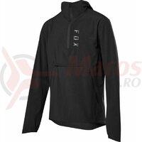 Ranger Wind Pullover [black]