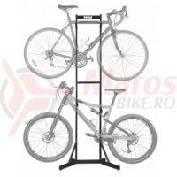 Rastel biciclete Thule Bike Stacker 2 supraetajat