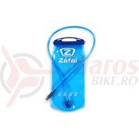 Recipient Zefal Bladder 1.5L pentru rucsac hidratare