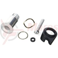 Red Rear Derailleur B-Bolt Kit