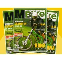 Revista MBike Nr.02