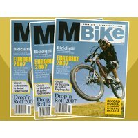 Revista MBike Nr.03