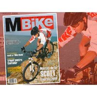 Revista MBike Nr.08
