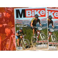 Revista MBike Nr.10