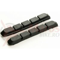 Rezerve saboti Bikefun MTB 72 mm negru doar guma