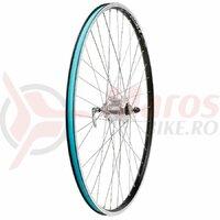 Roata fata 28/29 36h SXT 3-1 dinam+disc+v-brake