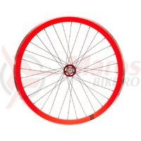 Roata fata single speed/fixie 700x32H-40 mm SXT rosie
