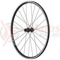 Roata Shimano WH-RS100, spate, 24H, pt. 10/11 vit., old 130mm
