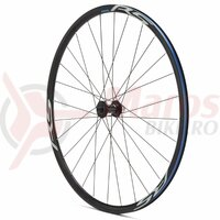 Roata Shimano WH-RS170 fata 28h Old 100mm Ax E-Thru 12mm