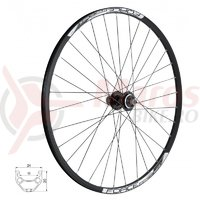 Roata spate 28/29 Force Basic Disc 622x19 centerlock