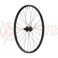Roata spate Shimano WH-MT601-29 24h 12v ax E-Thru 12 mm tubeless OLD 142 mm centerlock