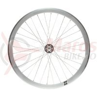 Roata spate single speed/fixie 700x32h 40mm SXT alba