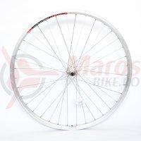 Roata spitata fata Bike Positive Direct MTB disc hub 36H neagra