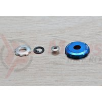 Rock Shox Adjuster Knob Kit, Compression Damper, Mission Control DH - 2010 Boxxer Team/WC