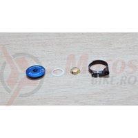 Rock Shox Compression Remote Spool (set screw)/External Floo SID Reba (2009-2011)