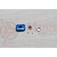 Rock Shox Knob Kit, Compression Damper, Mission Control DH - 2012 Lyrik/Totem