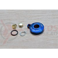 Rock Shox MOTION CONTROL COMP KNOB STD ALUM
