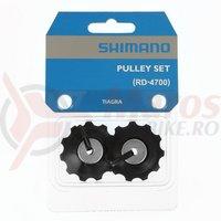 Role schimbator ghidare & tensionare Shimano RD-4700