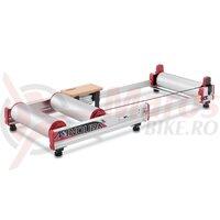 Roler LiveRoll R720 aluminiu argintiu