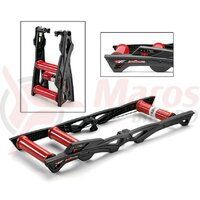 Roll Trainer Elite Arion Mag black/red