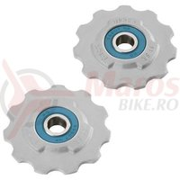 Rotite schimbator Grey Ceramic Bearings Tacx