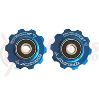 Rotite schimbator spate ARO601 7-8v 10T albastre