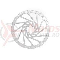 Rotor Disc Avid G2 CleanSweep - Diam 200 Mm, Argintiu