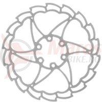 Rotor disc ultra-usor Fibrax FCR160L C