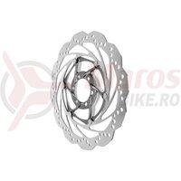 Rotor Magura Ventidisc spider black 180 mm IS
