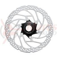 Rotor pentru frana pe disc Shimano SM-RT30-M 180mm center lock