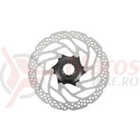 Rotor pentru frana pe disc Shimano SM-RT30-S 160MM center lock