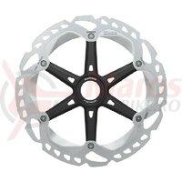 Rotor pt. frana pe disc Shimano Deore XT RT-MT800-L 203mm incl. piulita de strangere