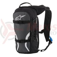 Rucsac Alpinestars Iguana Hydration black/white