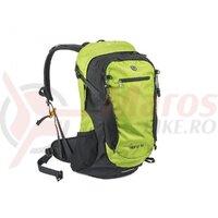 Rucsac AUTHOR A-B Twister GSB X7 Verde 30 L