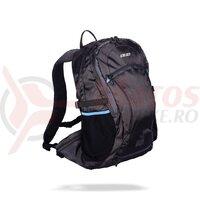 Rucsac BBB TrailPacker 20L negru/albastru