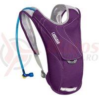 Rucsac Camelbak Charm cu rezervor 1.5L ladies imperial purple