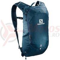 Rucsac drumetie Salomon Trailblazer 10 albastru